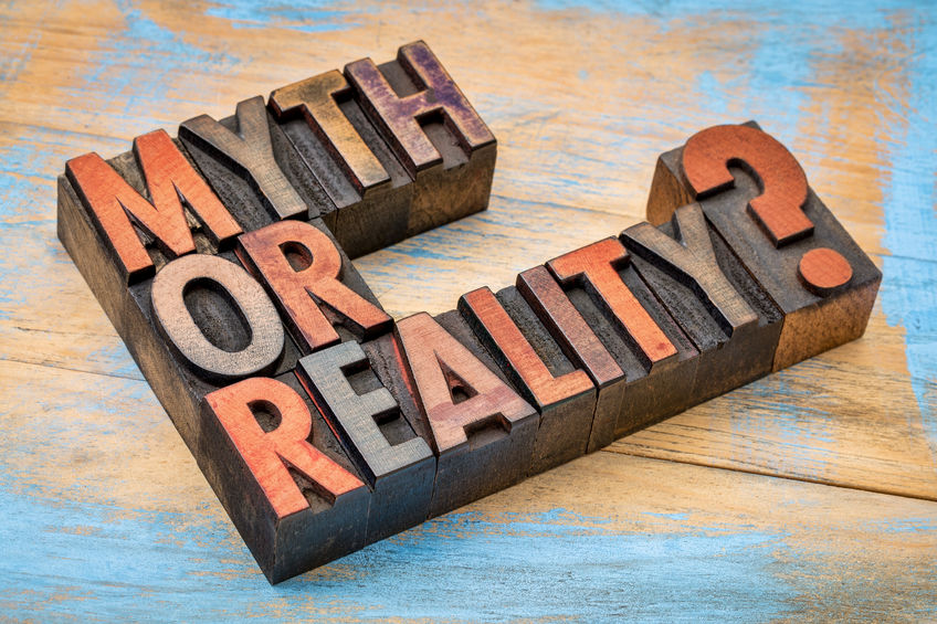 Real Estate Myths Revealed