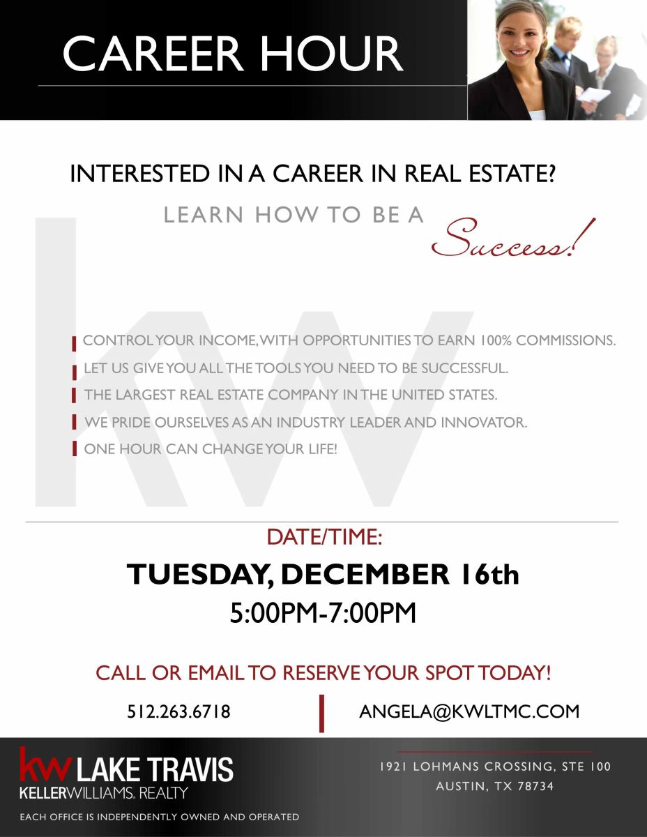 a career in real estate Having a career in real estate  what are the steps to become a real estate  agent  what is the difference between a realtor and a real estate agent.